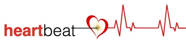 heart beat logo,JPEG